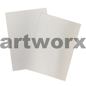 Photo White A2 Mat Board