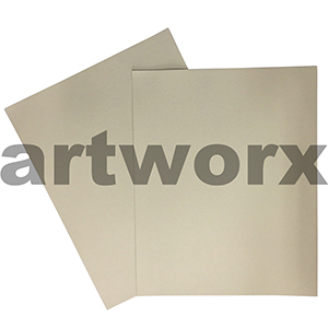 Bisque A4 Mount Board