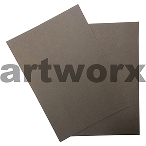 Chocolate A1 Mount Board