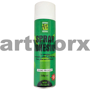 350g NAM Spray Adhesive