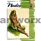 Nudes No.7 The Leonardo Collection