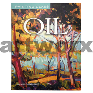 Painting Class Oil