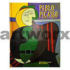 A Modern Master Book by Richard Leslie - Pablo Picasso