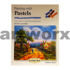 Painting with Pastels Book by Peter Coombs