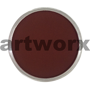 340.1 Permanent Red Extra Dark Artist Quality Pan Pastel