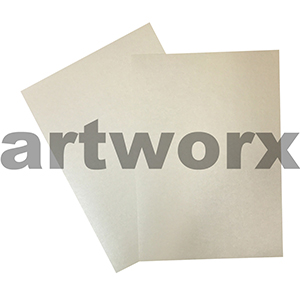 A4 Pearla Ivory Cardstock 270gsm