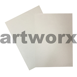 Pearla White 270gsm A4 Cardstock