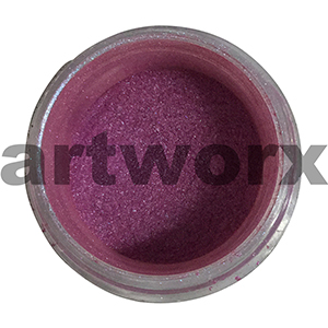 Duo Red-Blue 680 Pearl Ex Pigment Powder