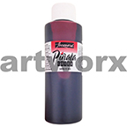 Santa Fe Red 4oz Pinata Alcohol Ink