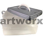 Pebeo - Empty Atelier Art Storage Box