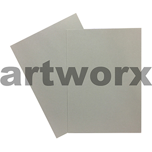 Grey A2 500 Sheet Prism Coloured Paper