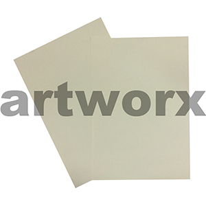 A4 Cream 125gsm Prism Paper Color 20 Pack