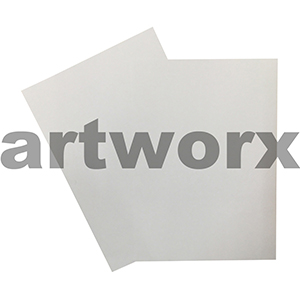 White 125gsm A4 Prism Paper 100 Sheets