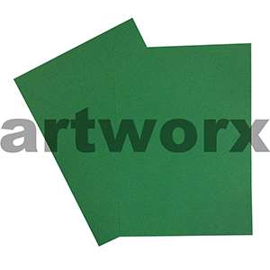 Emerald A3 210gsm Quill Cardstock