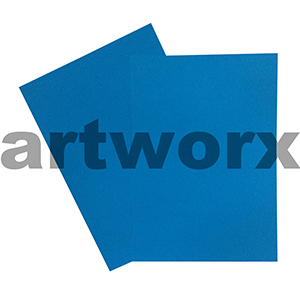Marine Blue A3 210gsm Quill Cardstock