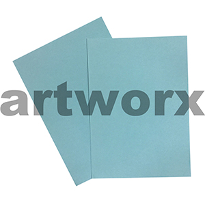 Powder Blue A3 210gsm Quill Cardstock