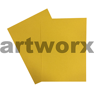 Sunshine A3 210gsm Quill Cardstock