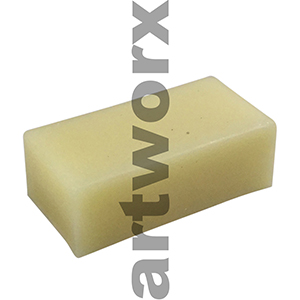 Purified Beeswax & Damar Resin R&F Encaustic Medium