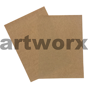 380x510 70gsm Recycled Paper 500 sheets