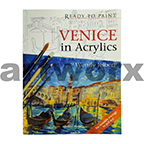 Ready to Paint Venice in Acrylics