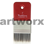 "2"" Flat Paddle Princeton Paintbrush"