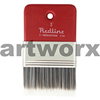 "3"" Flat Paddle Princeton Paintbrush"
