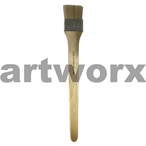No.3 691 Pure Bristle Reno Art Paint Brush