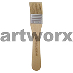 No.2 713 Pure Bristle Reno Art Paint Brush