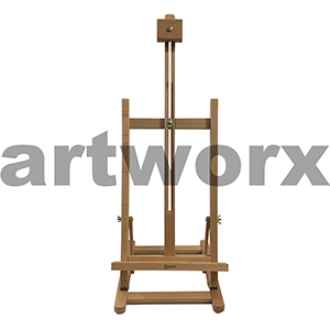 Renoir Table Easel 75 x 30 x 32cm