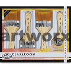 12pc Classroom Value Pack Royal Langnickel