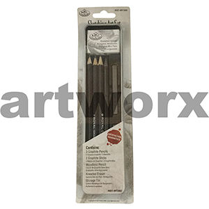 7pc Graphite Sketching Set Royal & Langnickel