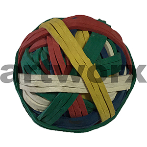 Rubber Bands 113g