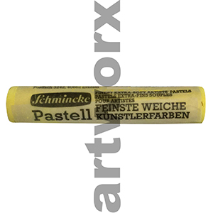 Vanadium Yellow Deep 009 M Schmincke Finest Extra-Soft Artist Pastel