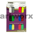12 Pack Premo Effects Clay Kit Sculpey