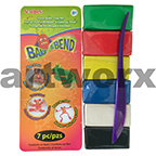 Bake & Bend Oven Bake Clay Kit Sculpey