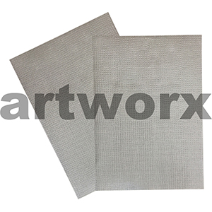 Shimmer Woven A4 Embossed Paper