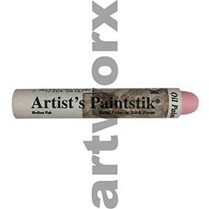 Medium Pink Shiva Oil Paintstick