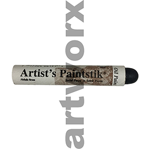 Phthalo Green Shiva Oil Paintstick
