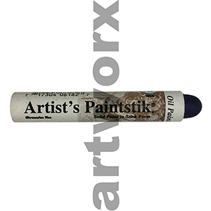 Ultramarine Blue Shiva Oil Paintstick