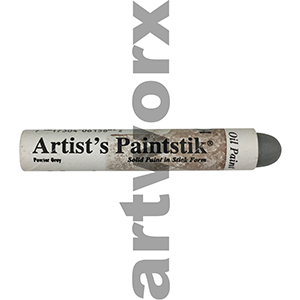 Pewter Gray Shiva Oil Paintstick