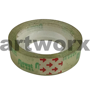 Small Sticky Tape Roll