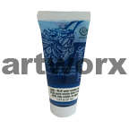 Blue 37ml Speedball Water Based Printing Ink