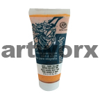 Dark Yellow 37ml Speedball Water Based Printing Ink