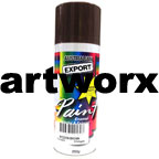 Gloss Mission Brown Spray Paint Export