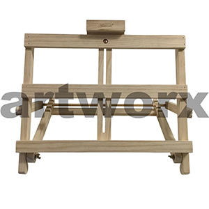 Square Table Desk Top Easel