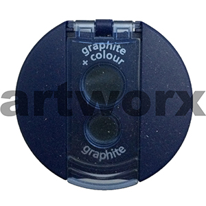 Staedtler Sharpener Double Hole
