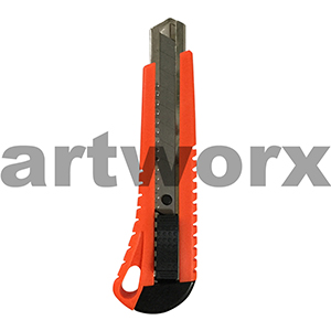 Stanley Utility Knife Yellow or Orange