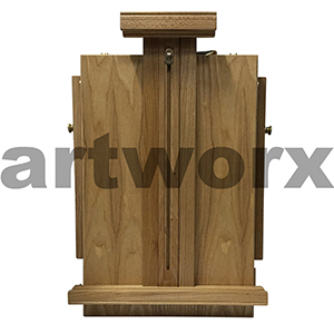 Table Box Easel