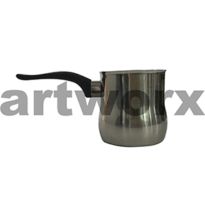 650ml Turkish coffee Pot (For double boiling wax)