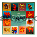 The Encyclopedia of Origami by Nick Robinson